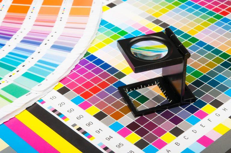 В производстве полиграфии используют, в основном, цифровую, офсетную и ролевую печать